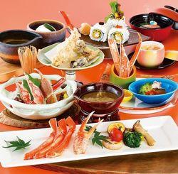 【神戸】港町の神戸でカニ料理を堪能!人気のお店厳選7選♪
