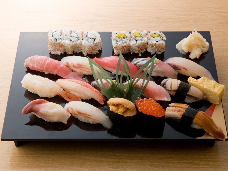 魚介の名産【宮城】の新鮮で美味しい絶品寿司を満喫しよう!の画像
