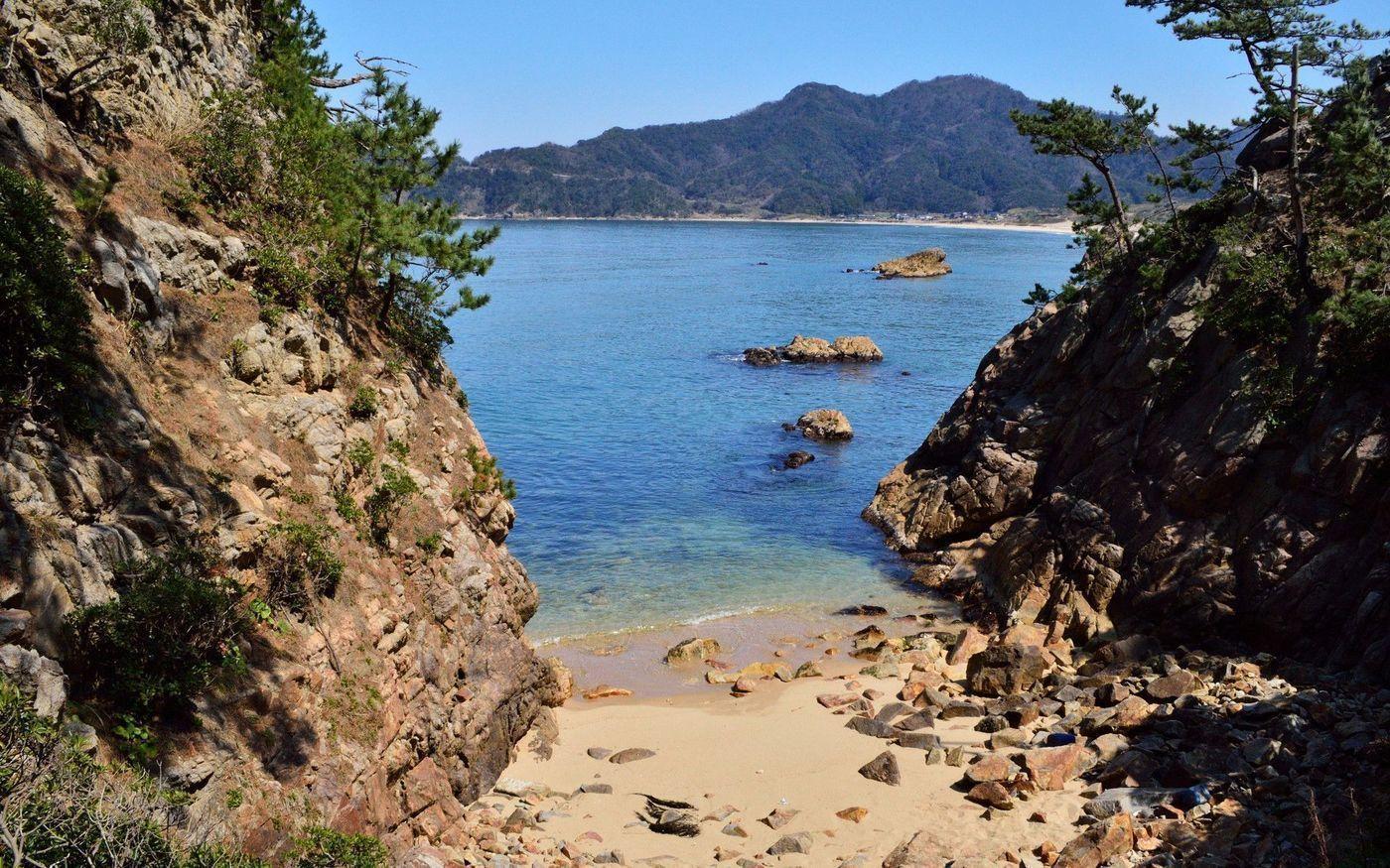 【絶景】筆者おすすめ!今注目!鳥取の絶景スポット大特集の画像