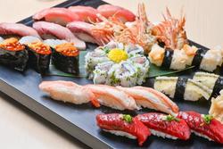 魚介の名産【宮城】の新鮮で美味しい絶品寿司を満喫しよう!
