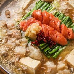 品川の美味しいもつ鍋をご紹介!もつ鍋を食べて寒い冬を乗り切ろう♪