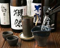 北千住でこだわりの日本酒が飲めるおすすめのお店6選♪