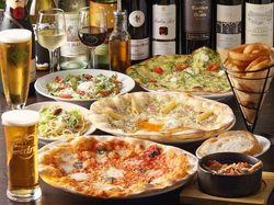 【国分寺】お腹が空いたら食べ放題へ!おすすめのお店6選