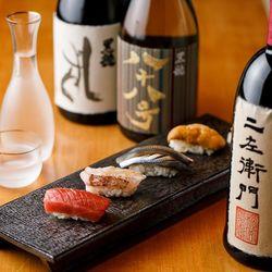 【東京都内】日本酒好き必見!お酒も食事も美味しいお店10選◎