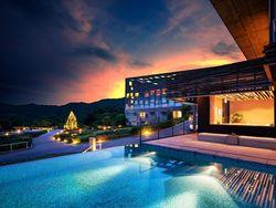 【癒しを求めて】プールにガーデンテラス!長崎のリゾートホテル6選