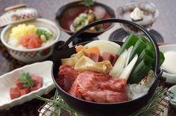 日本橋の美味しいすき焼きをご紹介!寒い冬を乗り越えよう♪