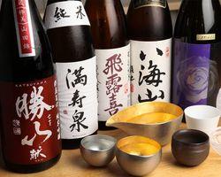 【日本酒×絶品料理】柏で晩酌するならここ!おすすめ7選◎