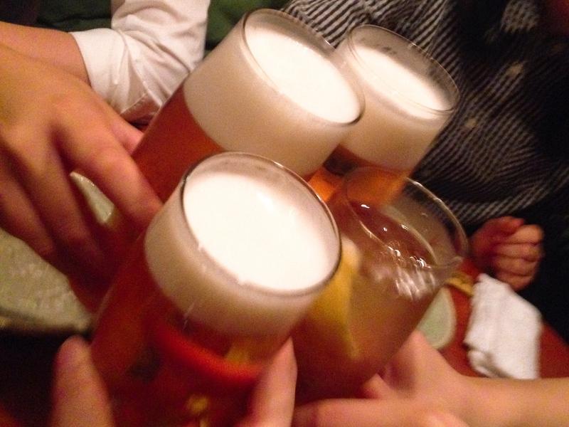 安い!うまい!ハマっ子が教える横浜西口のおすすめ居酒屋8選!