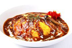 新潟でふわふわとろとろのオムライスを食べよう♡【6選】