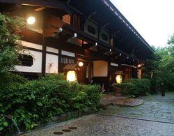 一度は泊まりたい♡岐阜で人気の温泉宿を厳選!