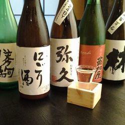 富山でとっても美味しい日本酒を楽しもう!居酒屋と一緒にご紹介♪