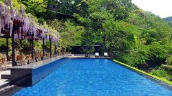 【足湯スポット】温泉の大地・静岡でほっこり足湯に癒されよう♡