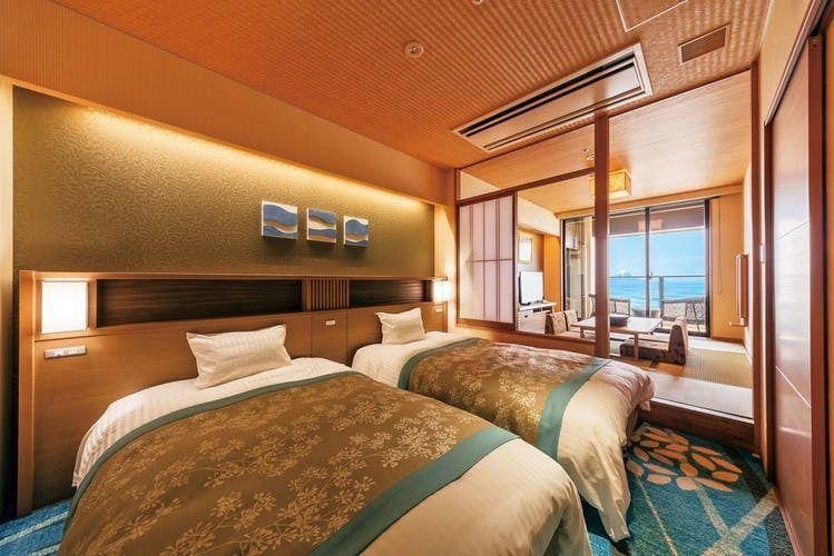 千葉のおすすめ旅館10選!素敵お宿で温泉も満喫しよう♡の画像