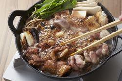 【寒い時こそ食べたくなる】赤坂の美味しいすき焼き6選をご紹介!
