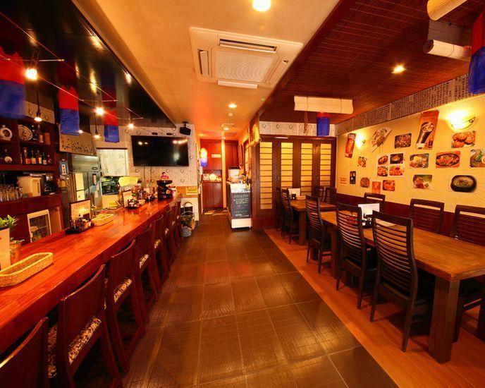 【町田】美味しいサムギョプサルを食べるならここ!おすすめ6選♡の画像