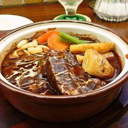 浅草観光に来たら食べて欲しい!トロトロ濃厚絶品ビーフシチュー7選♡