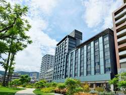 まずおすすめしたいのがこちら、熱海サンビーチ沿いに大きく構える、シティリゾートホテル「HOTEL MICURAS(ホテル ミクラス)」です!最新のアロマトリートメントを堪能できるというスパや、体に優しいという食材にこだわった本格派フレンチ、そして海を面前に構えるこのホテルならではの絶景オーシャンビューなど、オススメポイントが盛りだくさん!安らぎながらもきれいになりたい!そんなわがままを叶えてくれる夢のようなホテルです♪