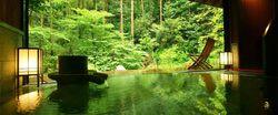 【静岡】温泉でホッとひと息つこう♡静岡のオススメ厳選旅館6選