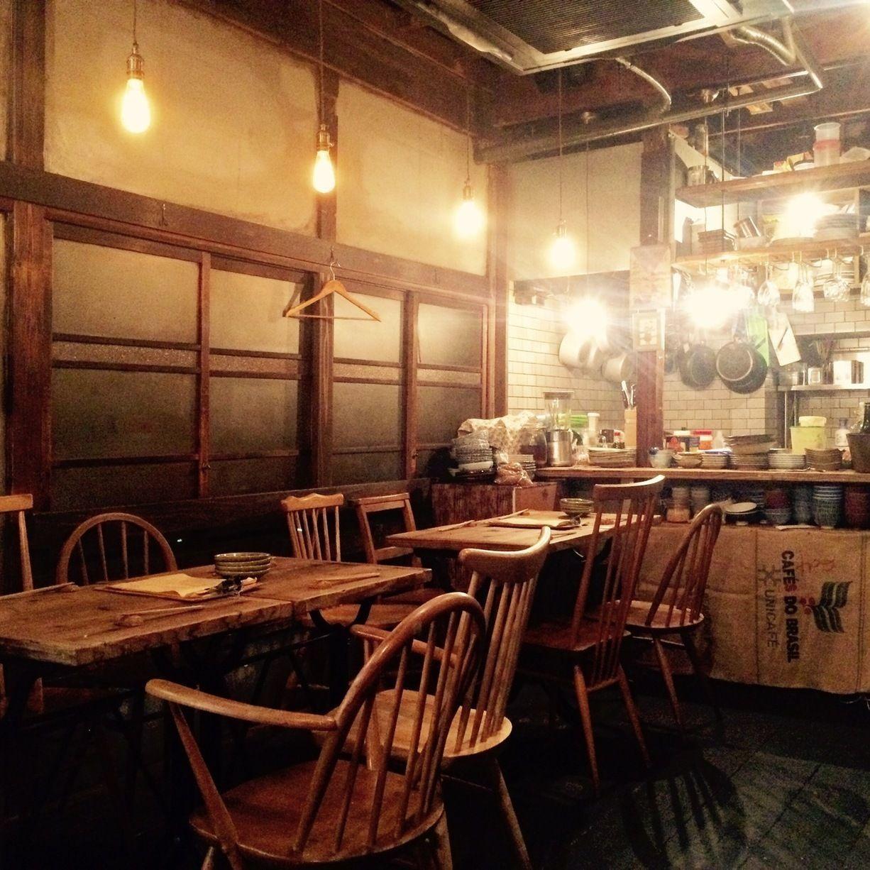 【八王子】今夜はおしゃれバルで素敵なひと時を♡厳選7店をご紹介!の画像