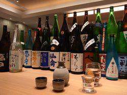 錦糸町で美酒に酔いしれる!旨い日本酒のお店厳選10選☆
