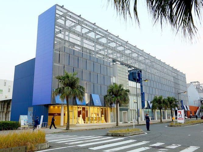 【福岡】日常から離れてゆったりしよう!おすすめリゾートホテル7選の画像