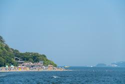 日帰りで海に行くならここで決まり!神奈川のおすすめ海水浴場4選♡