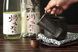 【八丁堀周辺】仕事帰りに乾杯♪旨い日本酒が飲めるおすすめ店7選!