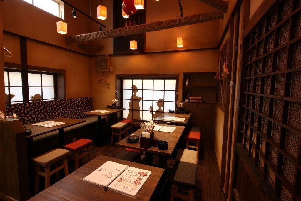 阿佐ヶ谷で美味しい日本酒を!疲れもふっとぶイチオシ店厳選7店!の画像
