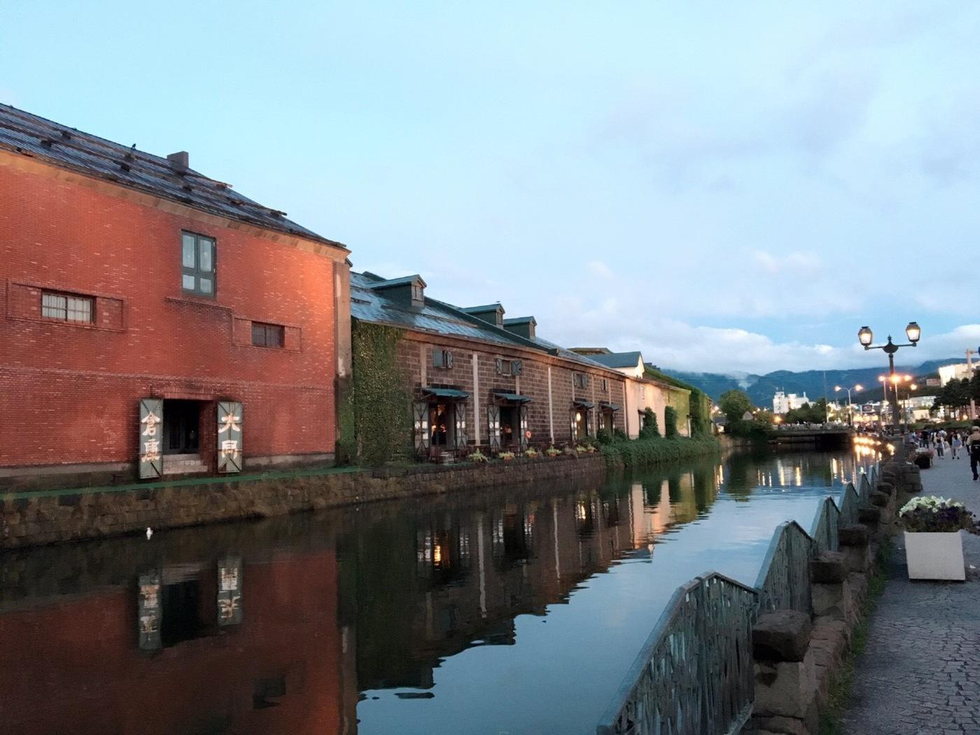 一度は訪れてみたい!北海道のおすすめ観光スポット♡の1枚目の画像の画像