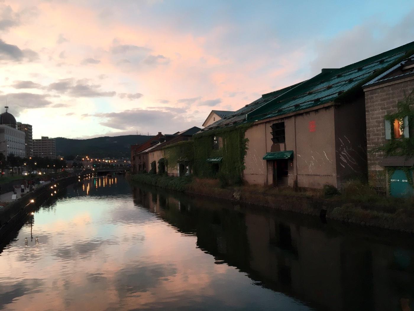 一度は訪れてみたい!北海道のおすすめ観光スポット♡の2枚目の画像の画像