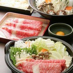 【神田】うっとり♡「牛膳」のしゃぶしゃぶが美味しすぎる件!