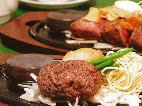 群馬のおいしいハンバーグ【肉汁が口の中で広がる♡】おすすめ7選の画像