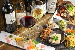 ワイン好きさん必見♡立川でおいしいワインが飲めるおすすめ7店!