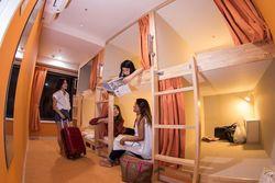 【価格順】神戸のおすすめゲストハウス8選!女性に人気のオシャレ宿もご紹介♪