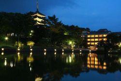 【関西】素敵な旅館で癒されよう♡都道府県別おすすめ宿8選