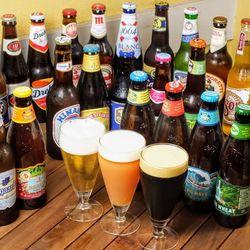ビールで乾杯!八王子のお酒と料理を楽しめるおすすめ店8選◎
