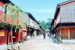 絶対に外せない!金沢のおすすめ観光スポット7選!
