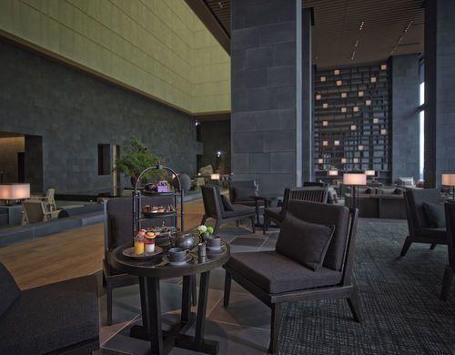 八重洲 ホテル ラウンジ