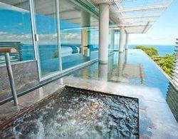 熱海に行くなら♪幻想的な温泉宿「ATAMI 海峯楼」に宿泊しよう