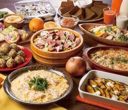 【難波】 おいしい料理を思う存分楽しめる食べ放題のお店10選