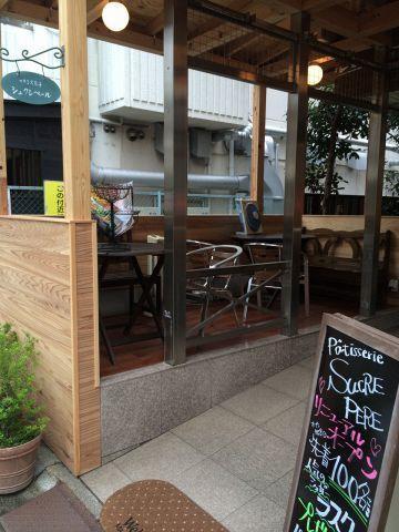 ランチの後に行きたい!二子玉川駅周辺の厳選おしゃれカフェ特集♡の4枚目の画像の画像