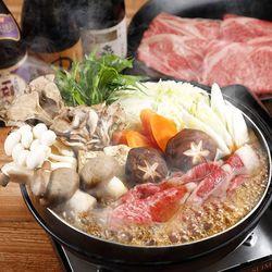 【川崎】ランチもディナーも◎絶品すき焼きを要チェック!【6選】