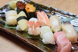 札幌で寿司を食べるならココ!コスパ重視の方におすすめです♪