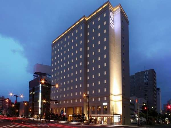 札幌ドーム周辺のおすすめホテル10選!ライブやイベントに便利な宿の画像
