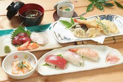 奈良でお寿司を食べるなら♪絶品お寿司9選
