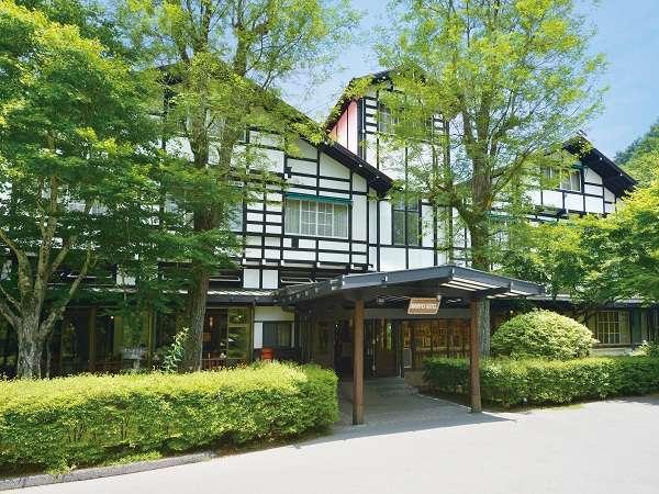 軽井沢 ホテル おすすめ