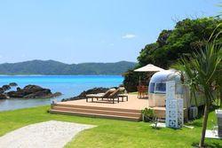 【奄美大島】ひとり旅おすすめホテル9選♪格安・安心の人気ホテルはここ!