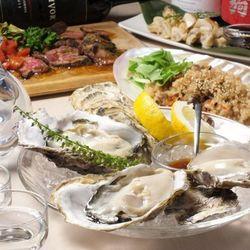 【八王子の牡蠣】新鮮な牡蠣を堪能したい方必見!おすすめ6選♡
