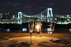 デートをロマンティックに♡お台場のおすすめディナースポット5選