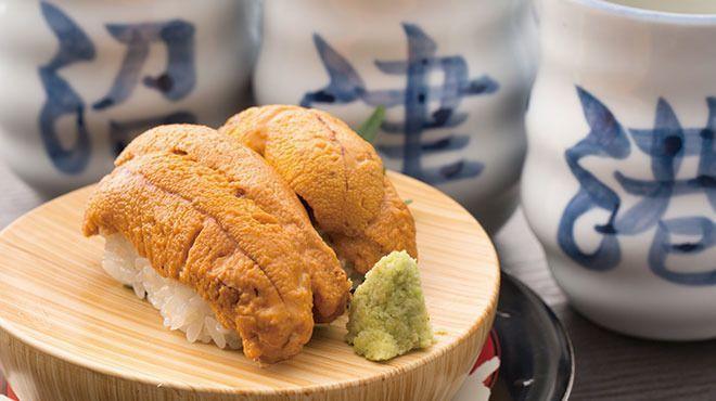 新宿で絶品お寿司を食べるなら♪安い店から個室付高級店までご紹介!の1枚目の画像の画像